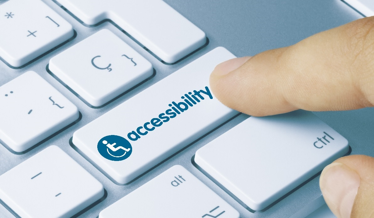 Illinois companies must make sites accessible for blind, visually impaired, lawsuits say – Chicago Tribune-ADASure- 858
